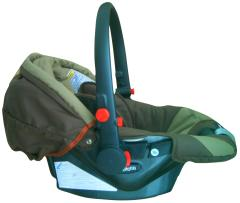 Infant Carrier From Birth To 9 Months