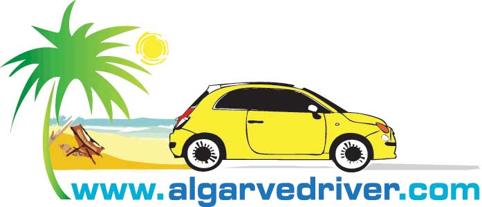 book now at www.algarvedriver.com